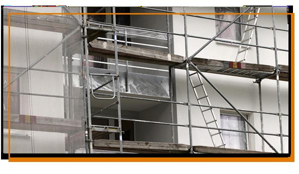 Ravalement de fa ade bourgoin la verpilli re voiron for Traitement des fissures en facade